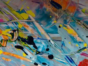 Paints, Mediums and Finishes